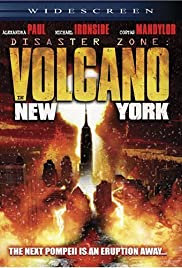 Watch Free Disaster Zone: Volcano in New York (2006)