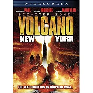 the Disaster Zone: Volcano in New York download