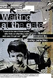 Waiting at the Gate Poster