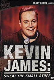 Kevin James: Sweat the Small Stuff (2001) 720p