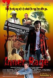 Inner Rage Poster