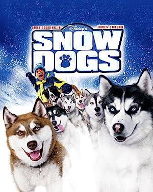 مشاهدة فيلم Snow Dogs 2002 مترجم أونلاين مترجم