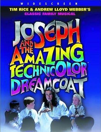 Joseph and the Amazing Technicolor Dreamcoat (2000) 720p