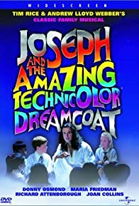 Primary photo for Joseph and the Amazing Technicolor Dreamcoat