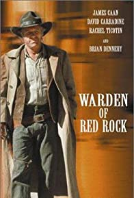 Primary photo for Warden of Red Rock