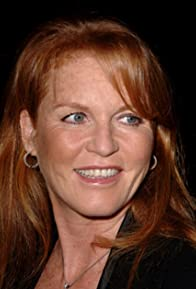 Primary photo for Sarah Ferguson