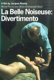 Divertimento Poster