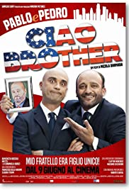 Made in Italy: Ciao Brother Poster