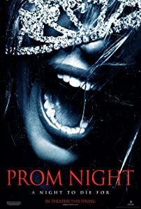it movie mp4 download Prom Night by Stewart Hendler [480p]