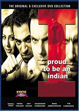 Crime I Proud to Be an Indian Movie