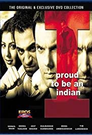 I Proud to Be an Indian (2004) Poster - Movie Forum, Cast, Reviews