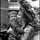 """Hello Dolly"" Barbra Streisand and son Jason Gould 1969 20th Century Fox"