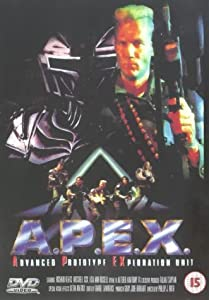 A.P.E.X. full movie with english subtitles online download