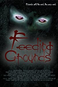 3d movie single link download Feeding Grounds USA [Mp4]