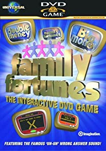 Watch online movie Family Fortunes 2 UK [Mp4]