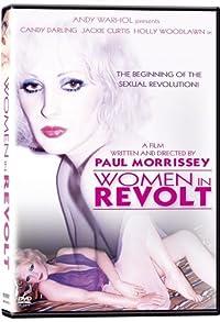 Primary photo for Women in Revolt