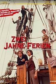 Deux ans de vacances (1974) Poster - TV Show Forum, Cast, Reviews