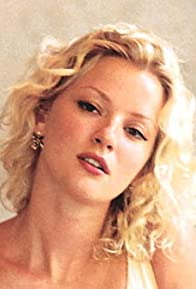 Primary photo for Gretchen Mol