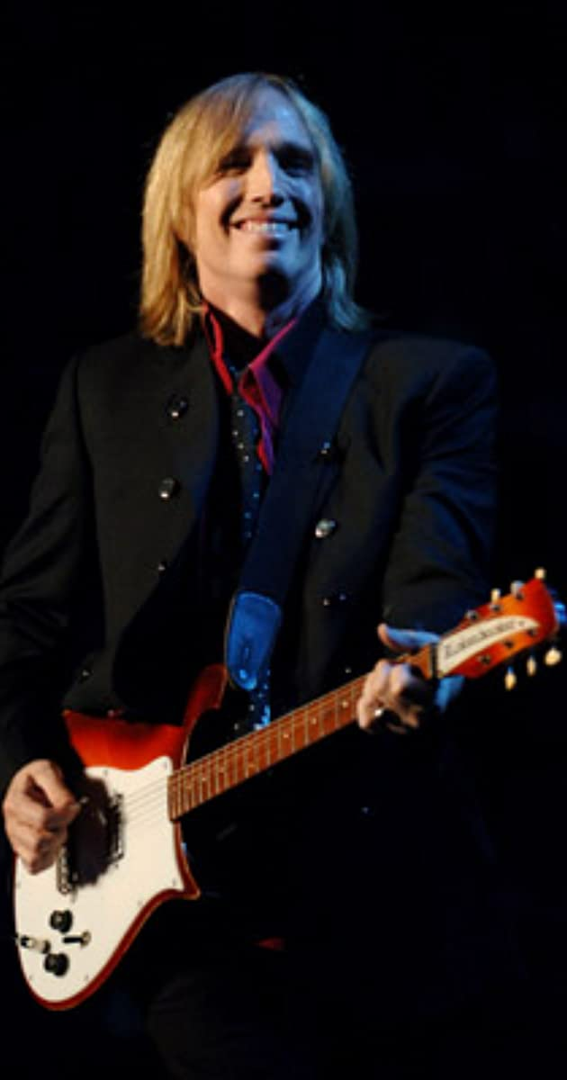 tom petty pointless road - 630×1200