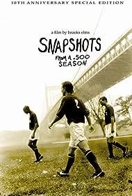 Snapshots from a .500 Season (1997)