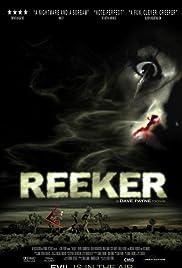 Reeker Poster