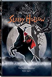 why is the legend of sleepy hollow so popular