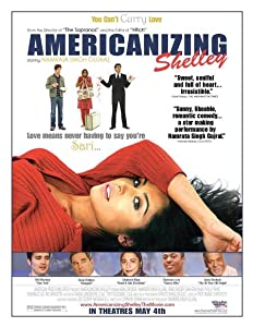Hollywood movies direct downloads Americanizing Shelley by Rakesh Roshan [1280x960]