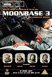 Moonbase 3 Poster