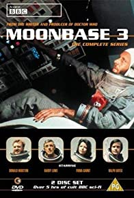Primary photo for Moonbase 3