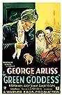 The Green Goddess (1930) Poster