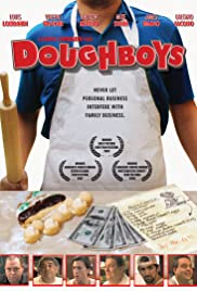 Dough Boys Poster