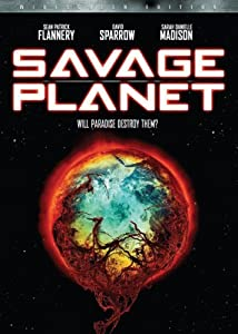 Good site to download new movies Savage Planet by [1280x1024]