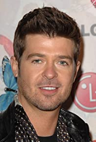 Primary photo for Robin Thicke