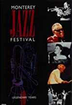 Monterey Jazz Festival: 40 Legendary Years