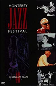 English movie site free download Monterey Jazz Festival: 40 Legendary Years by [1080pixel]