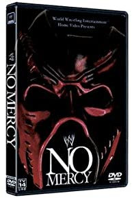 Primary photo for WWE No Mercy