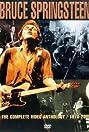 Bruce Springsteen: Video Anthology 1978-1988 (1989) Poster