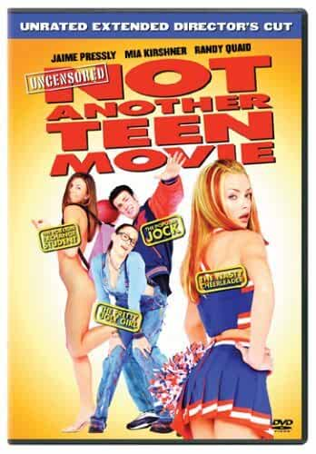 18+ Not Another Teen Movie (2001) BluRay 720p English Adult Comedy Movie