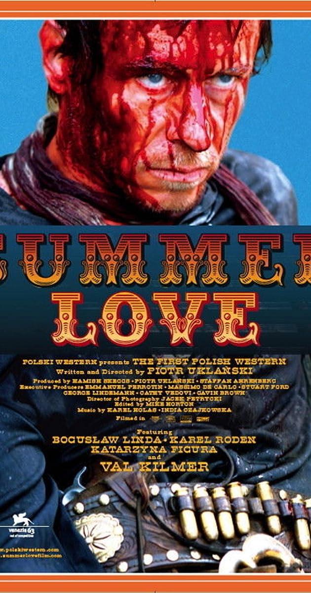 Summer Love (2006) - IMDb