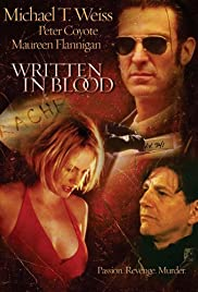 Written in Blood(2003) Poster - Movie Forum, Cast, Reviews