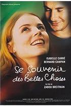 Beautiful Memories (2001) Poster