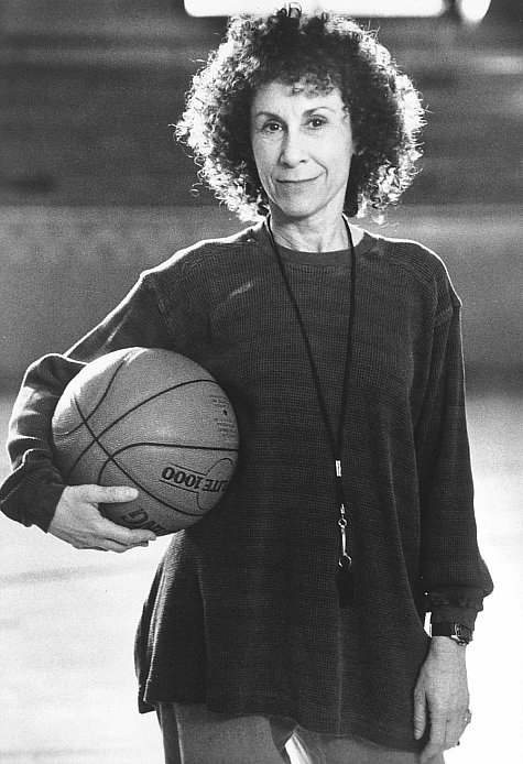 Rhea Perlman in Sunset Park (1996)