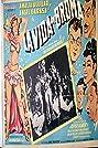 La vida en broma (1950) Poster