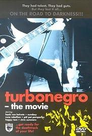 Turbonegro: The Movie Poster
