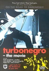 Freemovies in english Turbonegro: The Movie Germany [2K]
