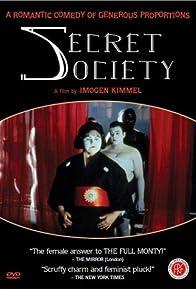 Primary photo for Secret Society