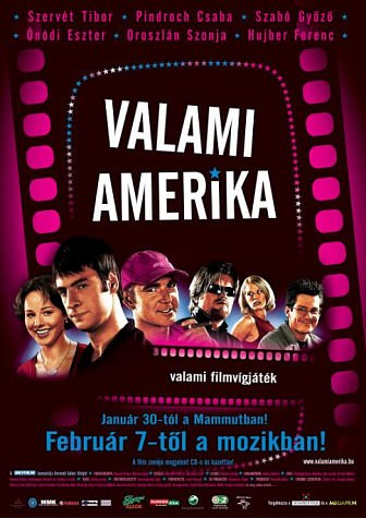 Valami Amerika hd on soap2day