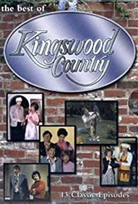 Primary photo for Kingswood Country