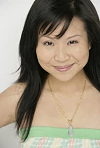 Primary photo for Wendy Tsang
