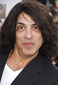 Primary photo for Paul Stanley